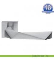 Martinelli LUXURY 02 Дверные ручки DND by Martinelli (Италия)