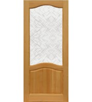 Двери Александрия н/к ПО Деревянные
