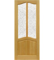 Двери Дельта н/к ПО Деревянные