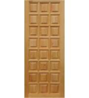 Двери Шоколадка-2 н/к ПГ Межкомнатные двери