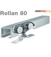 Раздвижной механизм GEZE ROLLAN 80 Для раздвижной системы Geze (Германия)