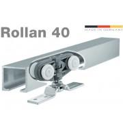 Раздвижной механизм GEZE ROLLAN 40N Для раздвижной системы
