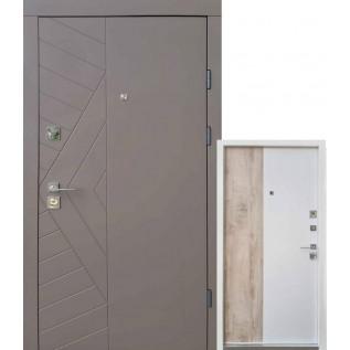 Двери Qdoors Ультра Корса-М  «Qdoors» (Украина)