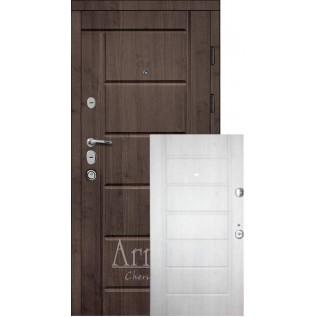 Двери Arma Элит 116 венге/сосна прованс «Магда (Арма)» (Украина)