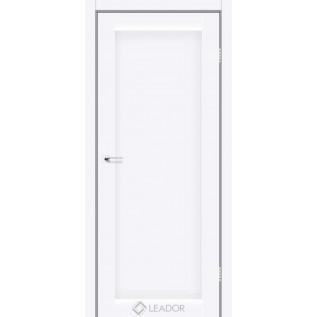 Двери Bavaria Белый Матовый «Leador» (Украина)