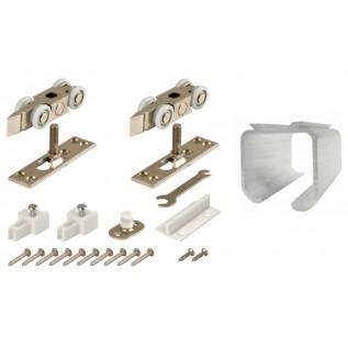 Раздвижной механизм Armadillo DIY Comfort 80/4 kit (877+882)