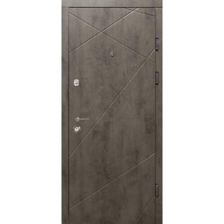 Двери Magda 100 бетон «Магда (Арма)» (Украина)