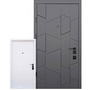 Двери Matrix «СТРАЖ» (Украина)