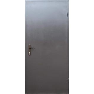 Двери Еко-Техно метал/метал «Redfort» (Украина)