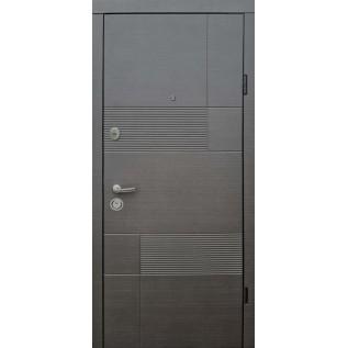Двери Arma 121 венге серый «Магда» (Украина)