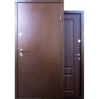 Двери Металл/МДФ Гранд Вип «Qdoors» (Украина)