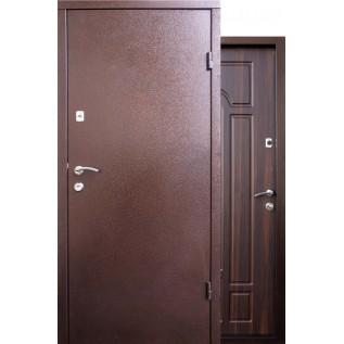 Двери Металл/МДФ Классик Стандарт «Qdoors» (Украина)
