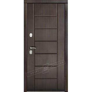 Двери Ника БС «Двери Украины»