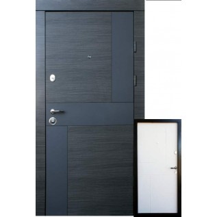 Двери Qdoors Стиль-М «Qdoors» (Украина)