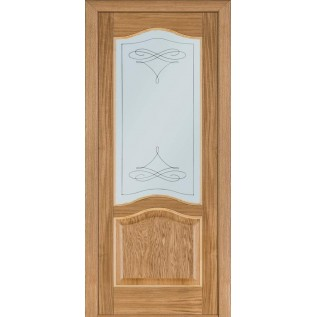Двери Модель 03 ПО дуб светлый «Terminus» (Терминус) Украина
