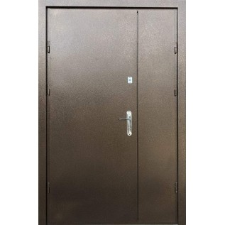 Двери 1200 Металл-металл «Redfort» (Украина)