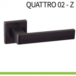 Martinelli QUATTRO-Z 02 Черный