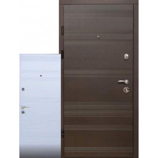 Двери Magda 141 двухцветная «Магда (Арма)» (Украина)