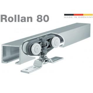 Раздвижной механизм GEZE ROLLAN 80