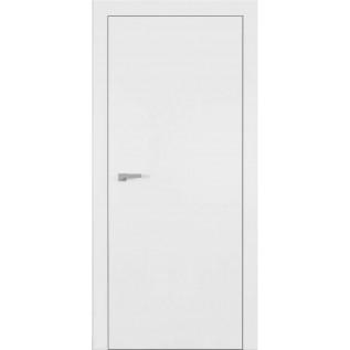 Двери A1 белая эмаль «ОМЕГА» (Украина)